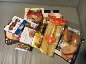 Glutenfrei in Milazzo: Einkauf