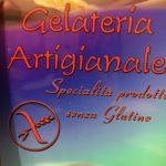Glutenfreies Eis in Barcellona Pozzo Di Gotto