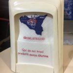 Glutenfrei in Barcellona Pozzo Di Gotto, Sizilien