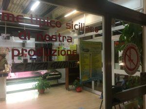 Glutenfreie Metzgerei in Barcellona Pozzo Di Gotto