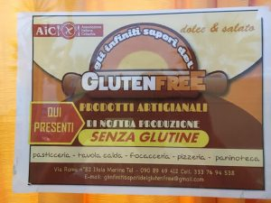 Pozzo Di Gotto: Glutenfrei AIC zertifiziert